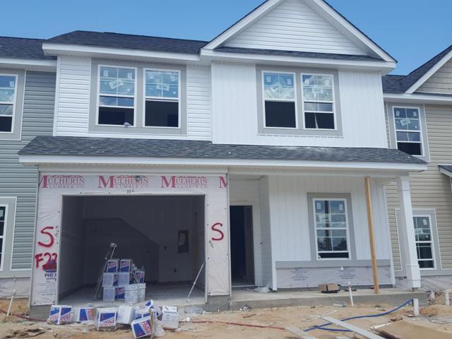 5362 Nikki Way, Grovetown, GA 30813 (MLS #441195) :: Shannon Rollings Real Estate