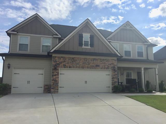 834 Herrington Drive, Grovetown, GA 30813 (MLS #441197) :: Shannon Rollings Real Estate