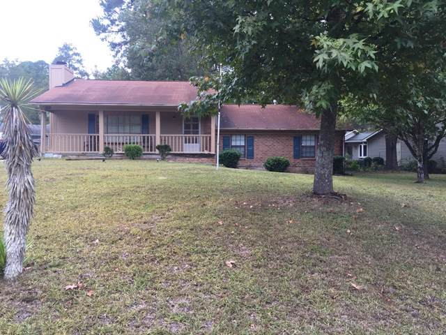 2101 Vail Drive, Augusta, GA 30906 (MLS #441205) :: Young & Partners