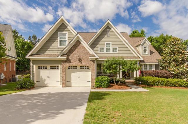 208 Dixon Court, Evans, GA 30809 (MLS #441219) :: Shannon Rollings Real Estate