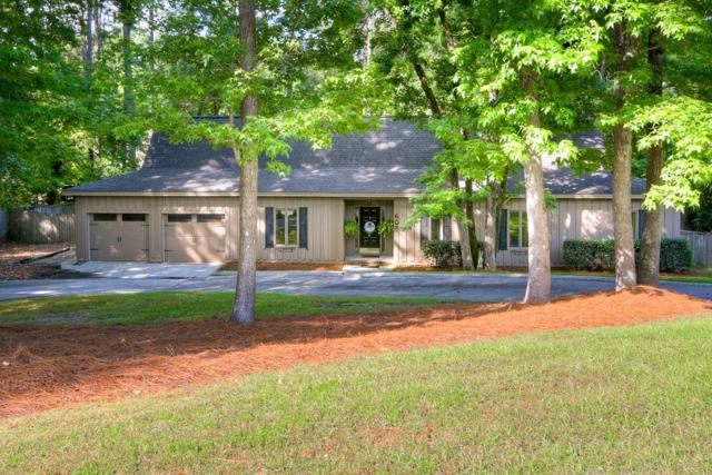 604 Ridge Way, Evans, GA 30809 (MLS #441242) :: Venus Morris Griffin | Meybohm Real Estate