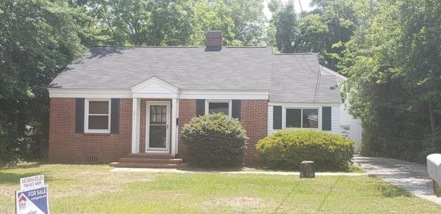 2212 Kimberly Drive, Augusta, GA 30904 (MLS #441250) :: Shannon Rollings Real Estate