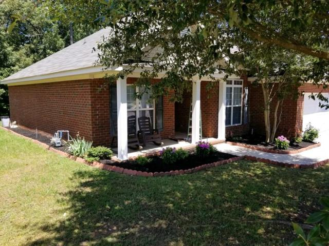 641 Butler Springs Circle, Grovetown, GA 30813 (MLS #441348) :: Young & Partners