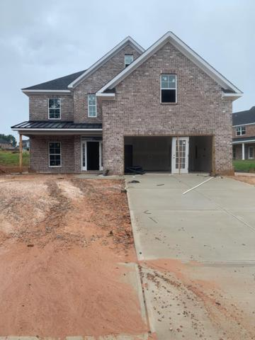1253 Arcilla Pointe, Martinez, GA 30907 (MLS #441391) :: Meybohm Real Estate