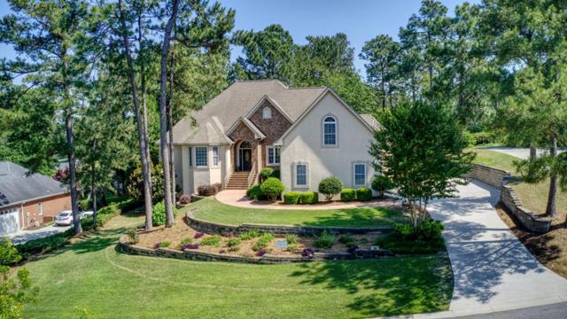 109 Pine Needle Road, Aiken, SC 29803 (MLS #441454) :: Melton Realty Partners
