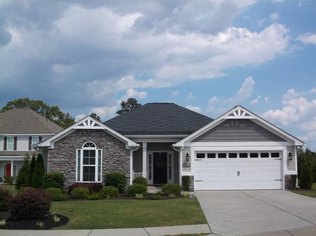 1111 Rosland Circle, Augusta, GA 30909 (MLS #441482) :: RE/MAX River Realty