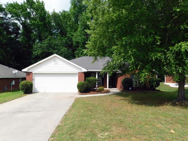 690 Monroe Street, Grovetown, GA 30813 (MLS #441525) :: Young & Partners