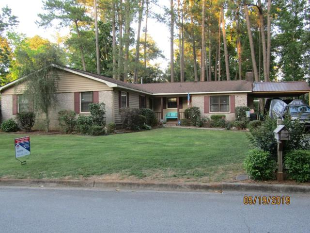 280 W Wynngate Drive, Martinez, GA 30907 (MLS #441569) :: Venus Morris Griffin | Meybohm Real Estate