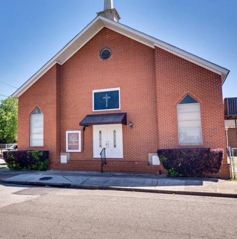 1232 Anderson, Augusta, GA 30901 (MLS #441570) :: Shannon Rollings Real Estate