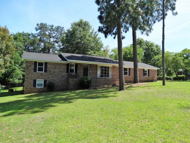 2302 Silverdale Road, Augusta, GA 30906 (MLS #441594) :: Venus Morris Griffin | Meybohm Real Estate