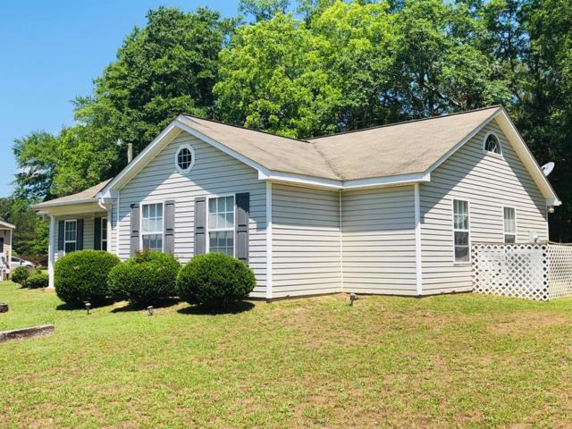 3634 Shiloh Church Road, Aiken, SC 29805 (MLS #441800) :: RE/MAX River Realty