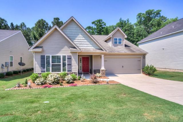 2457 Newbury Avenue, Grovetown, GA 30813 (MLS #441806) :: Shannon Rollings Real Estate