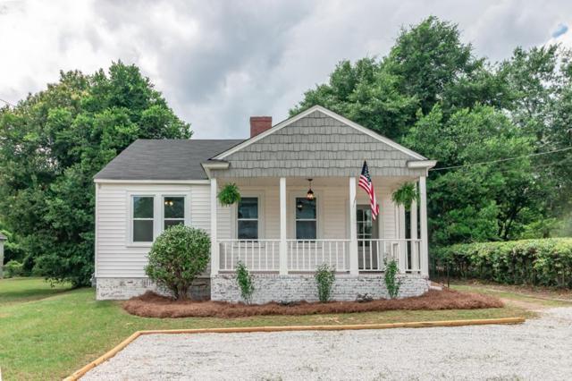 1413 Troupe Street, Augusta, GA 30904 (MLS #441807) :: REMAX Reinvented | Natalie Poteete Team