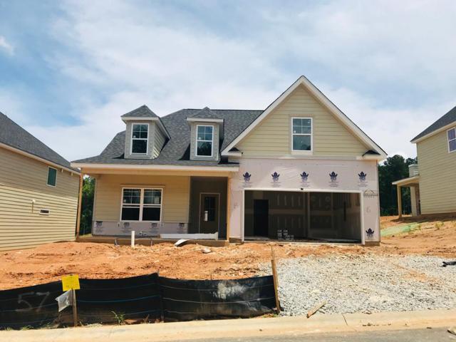 267 Palisade Ridge, Evans, GA 30809 (MLS #441850) :: Shannon Rollings Real Estate