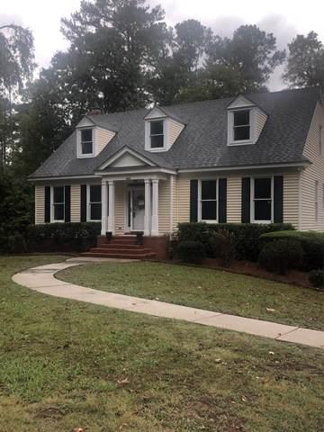 4465 Dogwood Way, Evans, GA 30809 (MLS #441885) :: Shannon Rollings Real Estate
