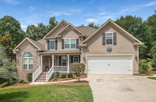 2029 Sumter Landing Circle, Evans, GA 30809 (MLS #441976) :: Melton Realty Partners