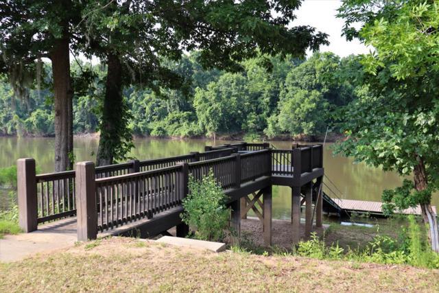 205 Rivers Run, Waynesboro, GA 30830 (MLS #442080) :: The Starnes Group LLC