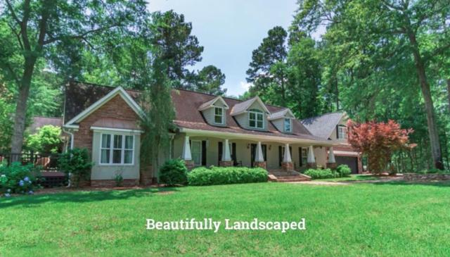 5329 Sand Valley Road, Louisville, GA 30434 (MLS #442095) :: REMAX Reinvented | Natalie Poteete Team