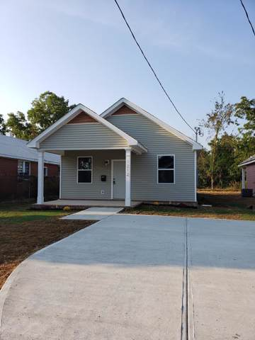 1212 Perry Street, Augusta, GA 30901 (MLS #442137) :: Young & Partners
