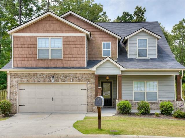 5350 Bull Street, Augusta, GA 30909 (MLS #442203) :: RE/MAX River Realty