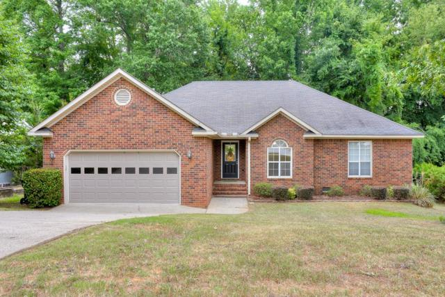 4170 Quinn Drive, Evans, GA 30809 (MLS #442217) :: Meybohm Real Estate