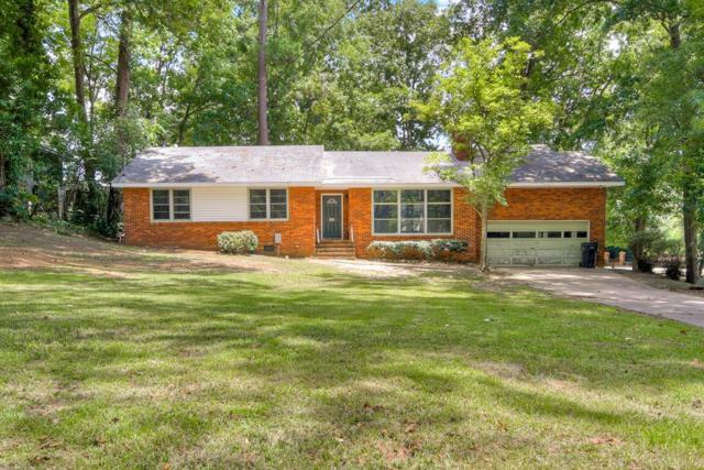 264 East Vineland Road, Augusta, GA 30904 (MLS #442252) :: Southeastern Residential