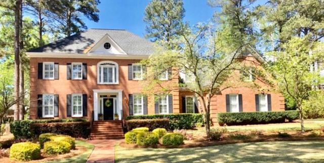 3690 Inverness Way, Martinez, GA 30907 (MLS #442285) :: Young & Partners