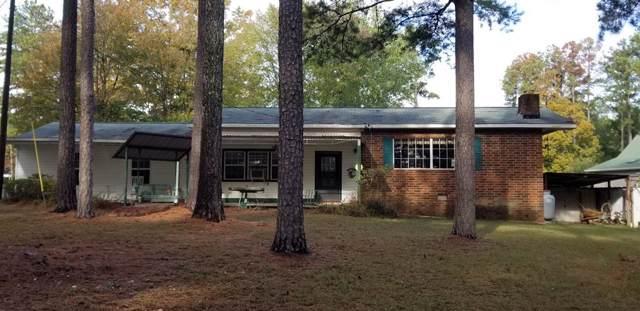 1539 Pleasant View Circle, Lincolnton, GA 30817 (MLS #442347) :: RE/MAX River Realty