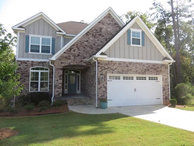 4008 Stowe Drive, Grovetown, GA 30813 (MLS #442421) :: Venus Morris Griffin | Meybohm Real Estate