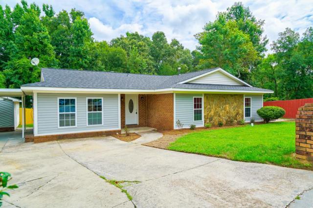 3601 Gibralter Drive, Hephzibah, GA 30815 (MLS #442443) :: Southeastern Residential