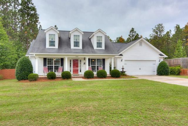 3041 Camden Way, Graniteville, SC 29829 (MLS #442458) :: Shannon Rollings Real Estate