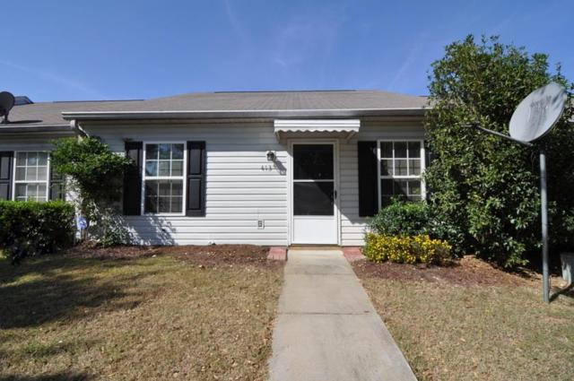 413 Northop Place, Grovetown, GA 30813 (MLS #442535) :: Young & Partners