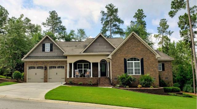 130 East Pleasant Colony Drive, Aiken, SC 29803 (MLS #442613) :: Shannon Rollings Real Estate