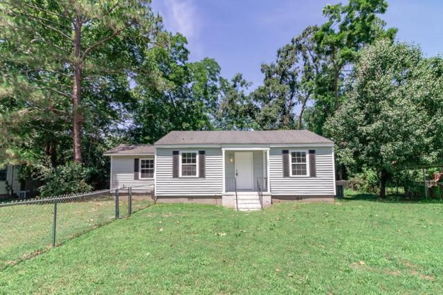 2485 Reese Avenue, Augusta, GA 30906 (MLS #442644) :: Venus Morris Griffin | Meybohm Real Estate