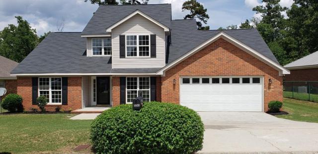 3928 Nantucket Circle, Grovetown, GA 30813 (MLS #442695) :: Shannon Rollings Real Estate