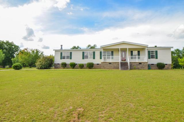 163 Hill Road, Aiken, SC 29803 (MLS #442841) :: Shannon Rollings Real Estate
