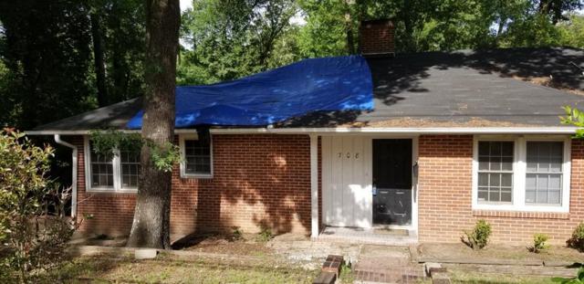 708 Bransford Road, Augusta, GA 30909 (MLS #442887) :: REMAX Reinvented | Natalie Poteete Team
