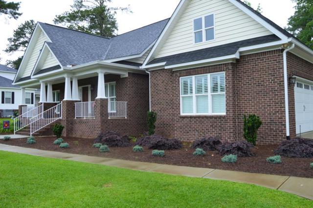 305 Pine Ridge Road, Edgefield, SC 29824 (MLS #442899) :: REMAX Reinvented | Natalie Poteete Team