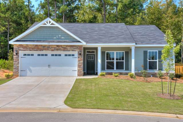 175 Swinton Pond Road, Grovetown, GA 30813 (MLS #442902) :: Melton Realty Partners