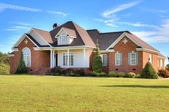 2598 Quaker Road, Keysville, GA 30816 (MLS #442953) :: RE/MAX River Realty