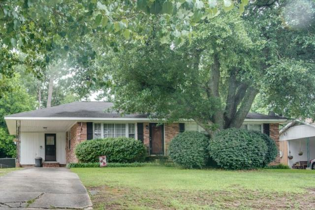 132 Palmetto Avenue, North Augusta, SC 29841 (MLS #443033) :: Young & Partners
