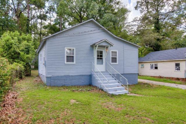 2816 Hazel Street, Augusta, GA 30909 (MLS #443052) :: RE/MAX River Realty
