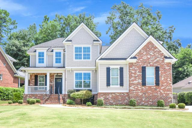 828 River Bluff Road, North Augusta, SC 29841 (MLS #443085) :: Young & Partners