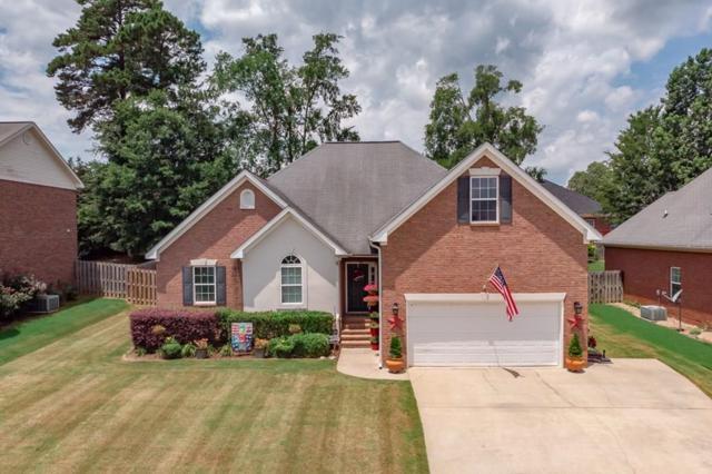 4888 Somerset Drive, Evans, GA 30809 (MLS #443089) :: Shannon Rollings Real Estate