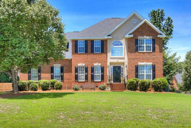 5111 Windmill Place, Evans, GA 30809 (MLS #443095) :: Shannon Rollings Real Estate