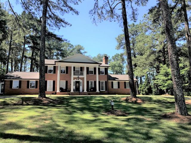 142 South Lake Drive, Thomson, GA 30824 (MLS #443105) :: Young & Partners