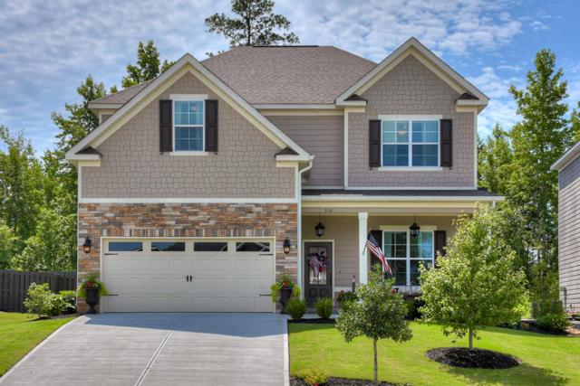 518 Windemere Drive, Evans, GA 30809 (MLS #443172) :: Young & Partners