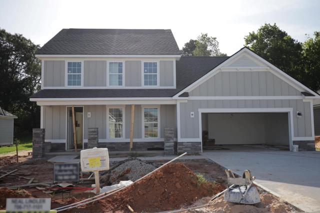 3411 Patron Drive, Grovetown, GA 30813 (MLS #443268) :: Shannon Rollings Real Estate