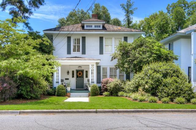 2620 Helen Street, Augusta, GA 30904 (MLS #443310) :: Shannon Rollings Real Estate
