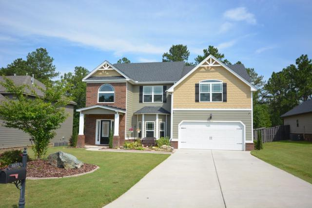 3577 Dwyer Lane, Aiken, SC 29801 (MLS #443388) :: Shannon Rollings Real Estate